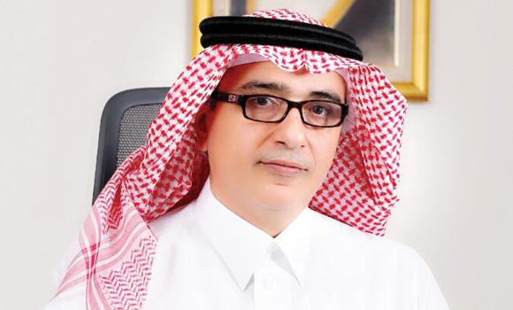 Ziad Aba Al-Khail, managing director and CEO, Aljazira Capital.