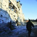 Ukraine says rebels have army of 'mid-sized state'