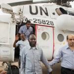 Attacks on peacekeepers, civilians in Darfur increasing: U.N.