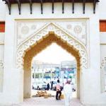 Govt makes all-out effort to get Hofuf onto World Heritage list