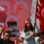 Turkey goes to polls in crucial elections