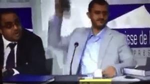 Hamza Al-Houthi
