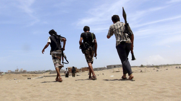 Houthis requested a humanitarian truce declaration ahead of talks, a condition the Yemeni government has agreed on, only if Houthis and their supporters abide by the U.N. Security Council resolution 2216.