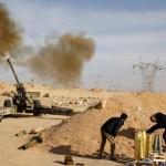 Rival Libya militants capture ISIS commander