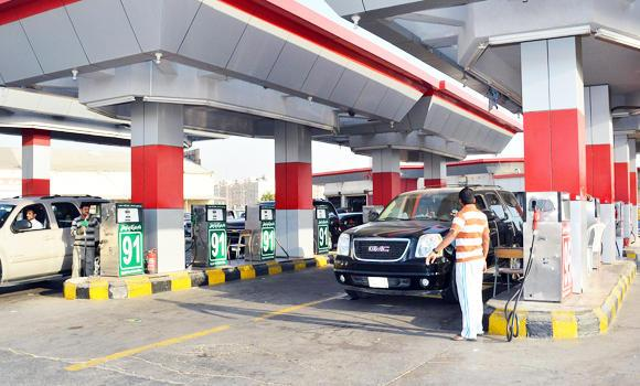 Companies will be prevented from buying kerosene or diesel from the local market unless they do so through Aramco. (SPA)
