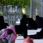 Beggars 'invade Saudi streets' during Ramadan