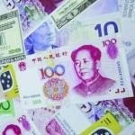 British finance minister upbeat on slowing China economy