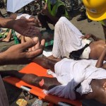 Hajj: 310 dead and 450 injured in Mina stampede
