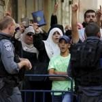 Israel approves Hebrew names for Arab streets in Jerusalem