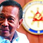 Philippine vice president aims to widen foreign ownership