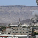 Yemeni forces launch operation to retake Marib
