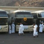 Pilgrims bid farewell to Madinah with tears in eyes