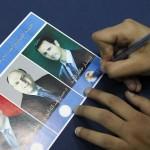 No election talks, Assad wants to defeat 'terrorists'