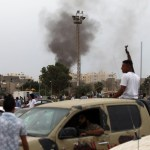 U.N. threatens sanctions over Libya