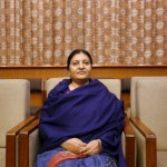 Nepal's parliament elects nation's first female president