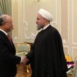 Iran grants U.N. nuclear watchdog greater access