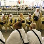 Jeddah airport bids to ease congestion