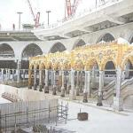 Mataf bridges to help control pilgrims' rush