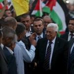 Abbas does not want 'escalation' with Israel