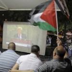 Hamas wary over 'emotional' Abbas U.N. speech