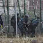 Spanish police free Moroccan migrants held for ransom