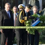 Erdogan: ISIS, Syrian intel, PKK behind blast