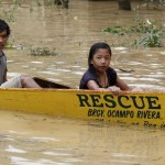 Typhoon Koppu death toll hits 54 in the Philippines