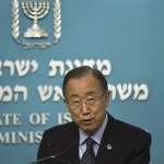 U.N. Security Council to meet on Mideast violence
