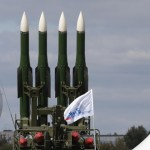Russia reportedly sends missile systems to Syria