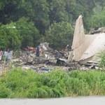At least 27 dead in S.Sudan air crash