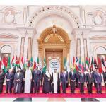 New era in Arab-South American relations