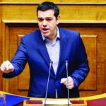 Greece's economy showing signs of life