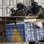 Israeli troops raid W. Bank hospital, kill Palestinian