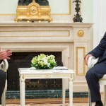 Jordan's King Abdullah to discuss war on Syria militants with Putin