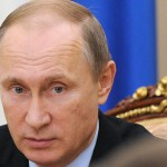 Vladimir Putin to attend Paris climate summit: France