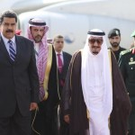 Saudi King: Latin America shares Arab concerns on many issues
