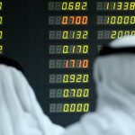 Weak oil and Paris attacks hit Gulf stock markets