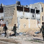Syrian army captures village in Aleppo province