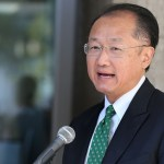 Two top World Bank officials step down
