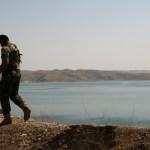 Italy to send 450 troops to protect Iraq's Mosul dam