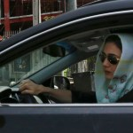 Iran seizes thousands of cars for women's veil offences