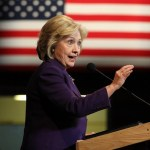 Hillary Clinton outlines immigration reform plan
