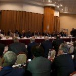 Foreign ministers set to endorse Libyan unity planning