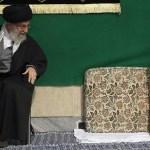 Iran's Soleimani met Putin in Moscow