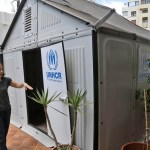 Ikea defends its refugee shelters amid Swiss concerns