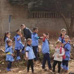 Pope says Syria, Libya agreements raise hopes of peace
