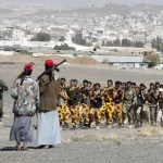 Coalition forces: Yemen truce could collapse