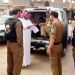 5,013 illegal expats arrested in Madinah