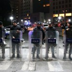 Turkey detains alleged supporters of Erdogan foe in police force