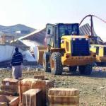 Jeddah municipality beats back land grabbers